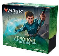 Zendikar Rising Bundle (Release Delayed)