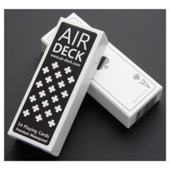 Air Deck Plus Plus Playing Cards