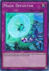 Magic Deflector - OP03-EN011 - Super Rare - Unlimited Edition