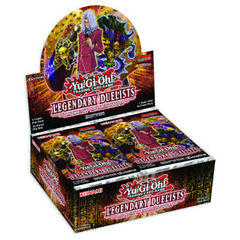 Duelist Ancient Millennium Booster Box
