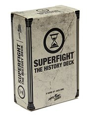 Superfight! The History Deck