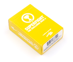 Superfight! The Challenge Deck 2