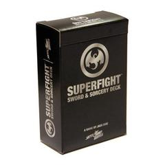 Superfight! Sword & Sorcery Deck