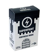Superfight! Fortress Mode