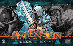 Ascension: Deck Building Game (3rd Edition)