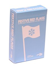 Red Flags: Festive Deck