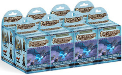 Pathfinder Battles: Reign of Winter - Booster Brick