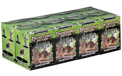 Pathfinder Battles: Jungle Of Despair - Booster Brick
