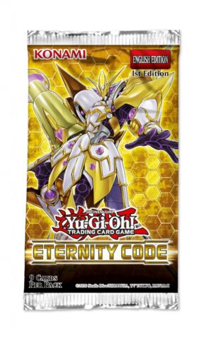 Eternity Code Booster Pack