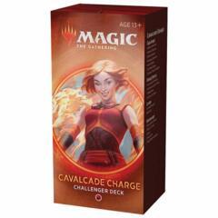 Challenger Decks 2020 - Cavalcade Charge