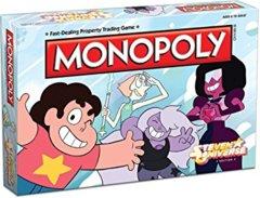 Steven Universe Monopoly