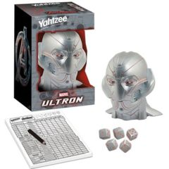 Yahtzee: Ultron Edition