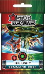 Star Realms Command Deck - The Unity