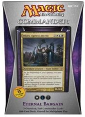 Commander 2013 - Eternal Bargain (JAPANESE)