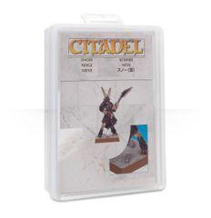Citadel Basing - Snow
