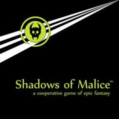 Shadows of Malice (Revised)