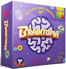 Braintopia Junior (FRENCH)