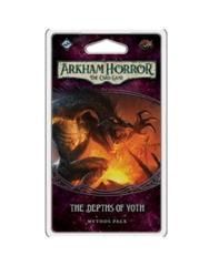 Arkham Horror - The Card Game - The Depths of Yoth Mythos Pack