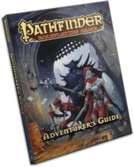 Pathfinder RPG: Adventurer's Guide