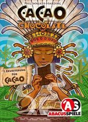 Cacao: Chocolatl Expansion