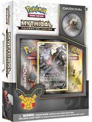 Darkrai - Mythical Pokemon Collection Box Pin