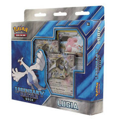 Legendary Battle Deck - Lugia