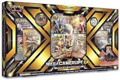 Mega Camerupt-EX Premium Collection