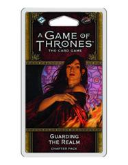 A Game Of Thrones (Second Edition) LCG: Guarding The Realm Chapter Pack