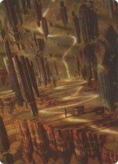 Brightclimb Pathway Art Card