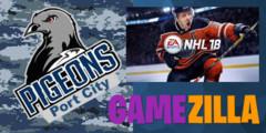 NHL 18 Tournament Dec 1st