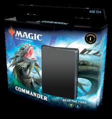 Commander Legends - Reap the Tides Deck (Trade Credit Restricted)
