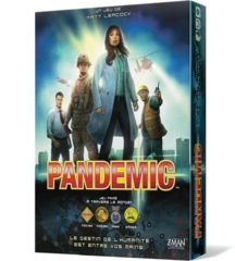 Pandemic (FRENCH)