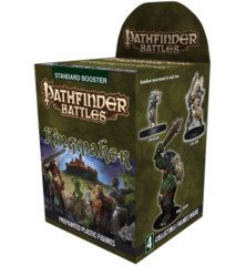 Pathfinder Battles: Kingmaker - Booster Pack
