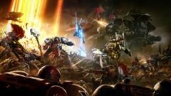 GZSJ Warhammer 40K Tournament March 23 2019