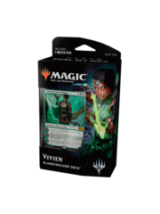 Core Set 2019 Planeswalker Deck: Vivien