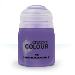 Air: Genestealer Purple