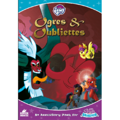 Tails of Equestria: Ogres and Oubliettes
