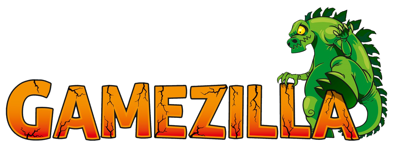 Gamezilla