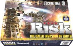 Risk: Dr Who