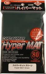 KMC: Hyper Mat Green