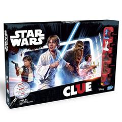 Cluedo: Star Wars
