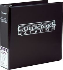 Ultra Pro: Collector's Album 3-Ring Binder Assorted Colours