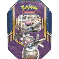 Battle Heart Tin - Magearna EX