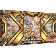 Mega Camerupt EX Premium Box