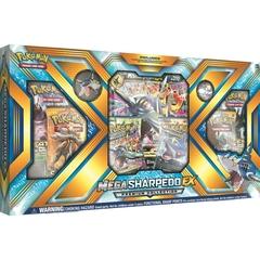 Mega Sharpedo EX Premium Box
