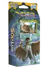 Sun & Moon Theme Deck - Decidueye