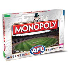 Monopoly: AFL