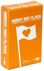Red Flags: Nerdy Red Flags Expansion