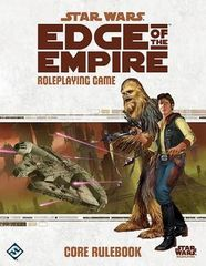 Edge of the Empire: Core Rulebook