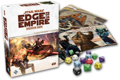 Edge of the Empire: Beginner Game